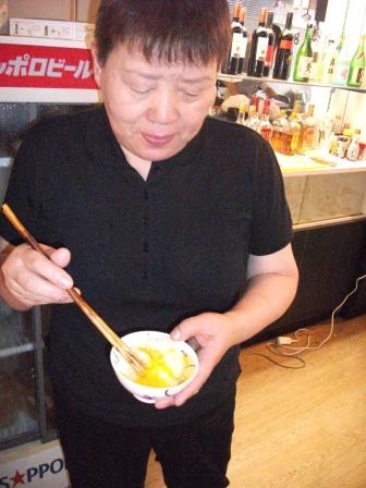 【レポード】路上茶碗~おかず求む_d0171611_21105289.jpg