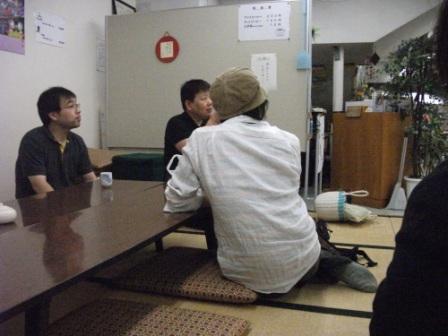 【レポード】路上茶碗~おかず求む_d0171611_2184379.jpg