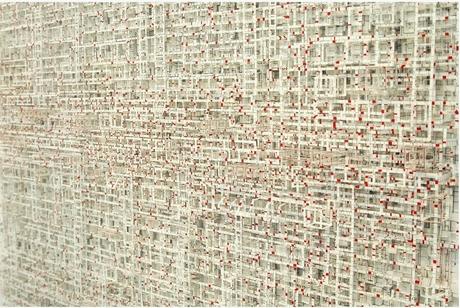早川克己展「ハコモノ:都市に潜む魔術的リアリティー」_b0170514_13351136.jpg