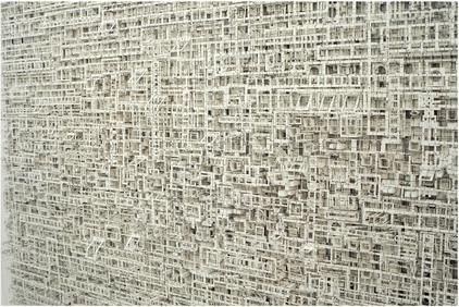 早川克己展「ハコモノ:都市に潜む魔術的リアリティー」_b0170514_13401555.jpg