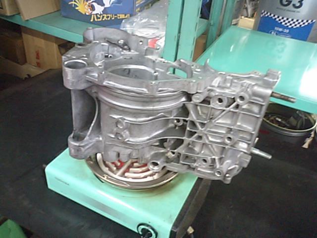 5 NSR250エンジンO/H編 _e0114857_21404939.jpg