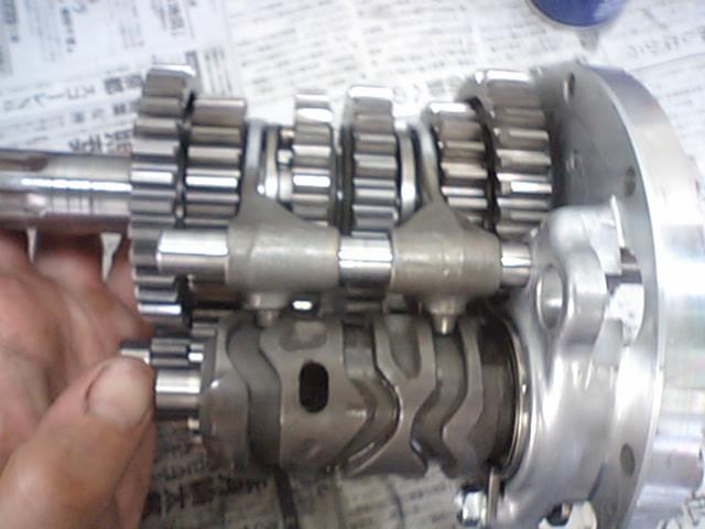 5 NSR250エンジンO/H編 _e0114857_2216984.jpg