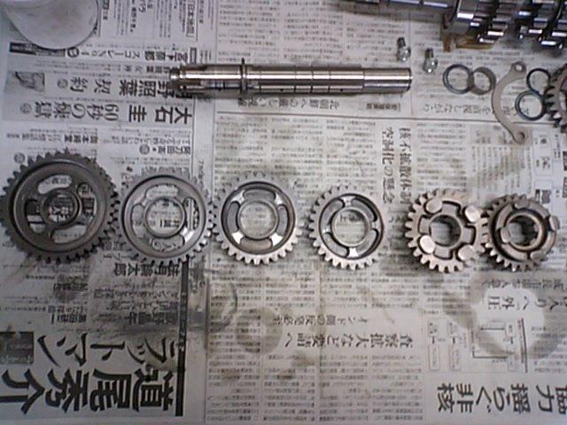 5 NSR250エンジンO/H編 _e0114857_2274537.jpg