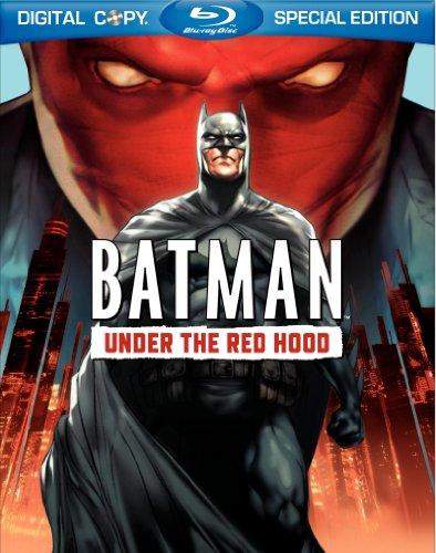 声優ジェンセン@Batman: Under the Red Hood_b0064176_1364713.jpg