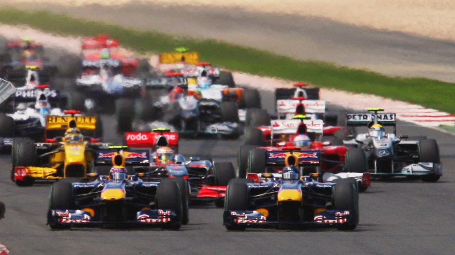 2010年イギリスグランプリ