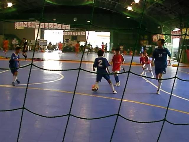 ファミリーサッカー_a0059812_22483195.jpg