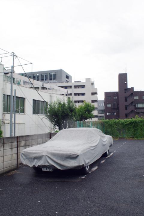 文京区関口界隈雨中の図_b0058021_21225830.jpg