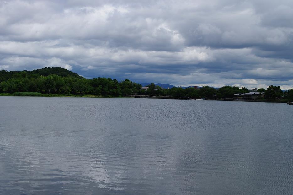 広沢池で空を撮る..._f0152550_2291733.jpg