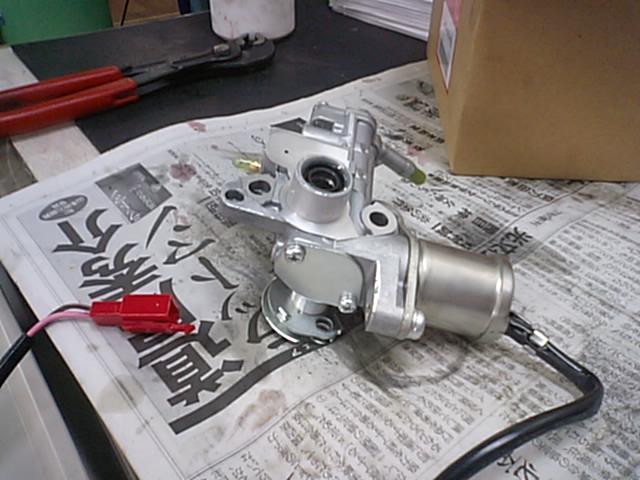 6  NSR250エンジンO/H_e0114857_22133256.jpg