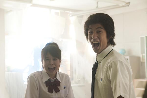 映画「神様ヘルプ!」の賀来賢人