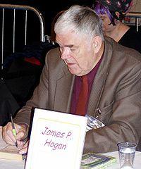 優しき巨人、「J.P.ホーガン」氏逝く_b0102572_1535411.jpg