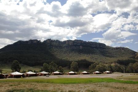 オーストラリア至高の、サスティナブル・リゾート_b0053082_0591951.jpg