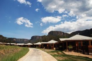 オーストラリア至高の、サスティナブル・リゾート_b0053082_0592842.jpg