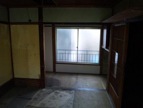 100年住宅 リフォーム 見学会_d0073000_22443752.jpg