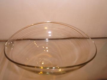 松岡洋二さんのガラスの鉢_b0132442_17213650.jpg