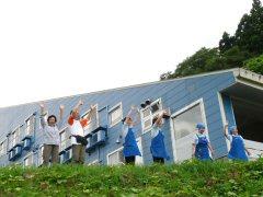 塩の道・糸魚川へゴール!_f0019247_22513486.jpg