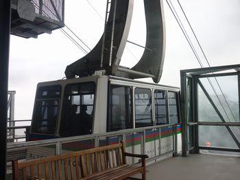 アリエスカの山頂レストラン_b0135948_4453650.jpg