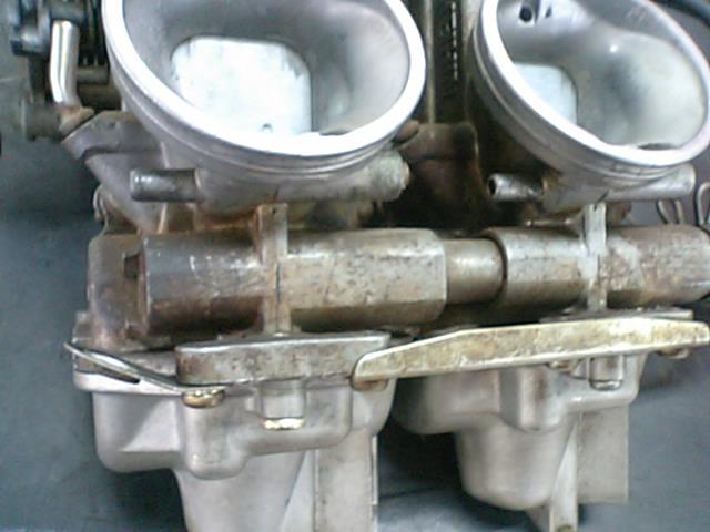 7 NSR250エンジンO/H_e0114857_0314447.jpg