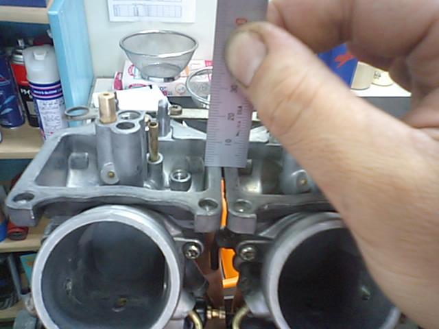 7 NSR250エンジンO/H_e0114857_172130.jpg