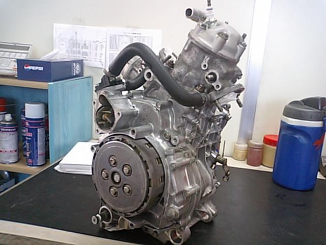 8 NSR250エンジンO/H_e0114857_21591546.jpg