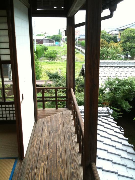 吉井町探訪~鏡田屋敷~_f0231061_1404076.jpg