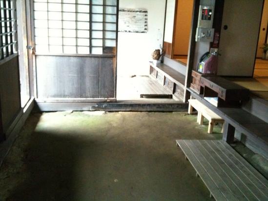 吉井町探訪~鏡田屋敷~_f0231061_1445017.jpg
