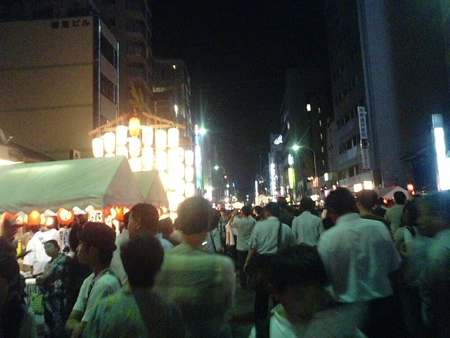 今年も京都はコンチキチン♪_c0127476_2327538.jpg