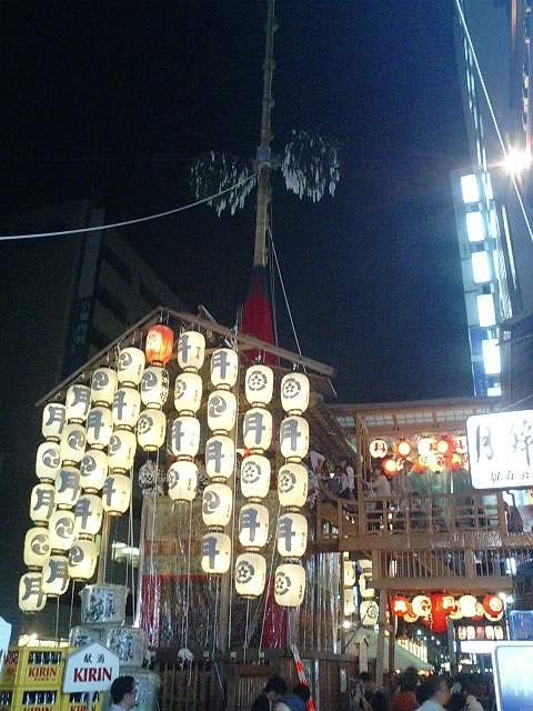 今年も京都はコンチキチン♪_c0127476_23324231.jpg