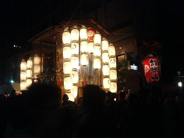 今年も京都はコンチキチン♪_c0127476_2334291.jpg