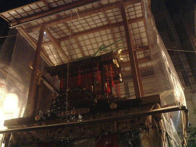 今年も京都はコンチキチン♪_c0127476_23354897.jpg