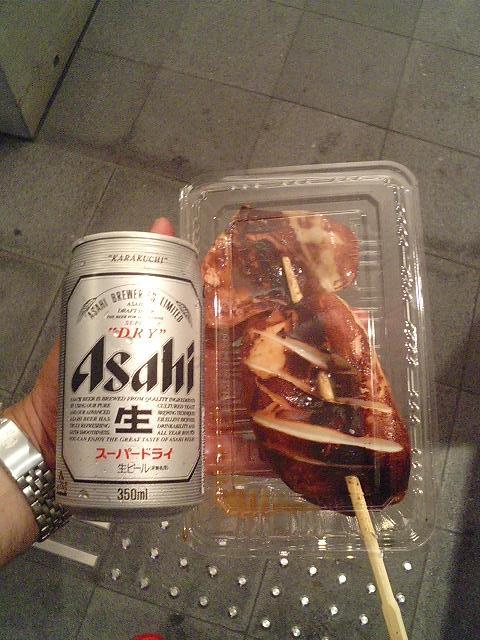 今年も京都はコンチキチン♪_c0127476_23364032.jpg