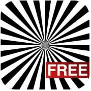 iPhone無料アプリ|Eye Illusions Free_d0174998_14284297.jpg