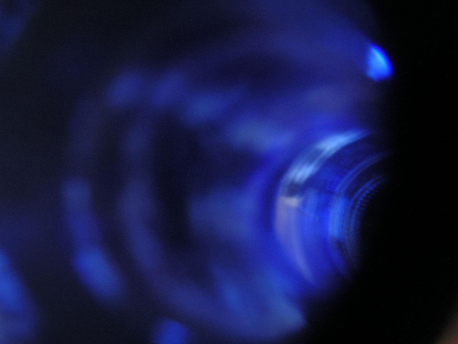 kind  of   Blue ~♪_f0146802_10314140.jpg