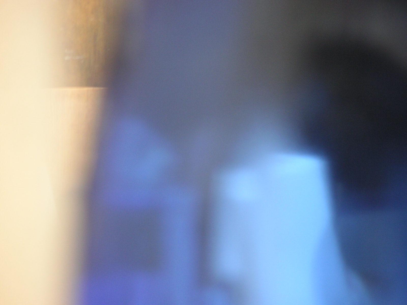 kind  of   Blue ~♪_f0146802_1102428.jpg