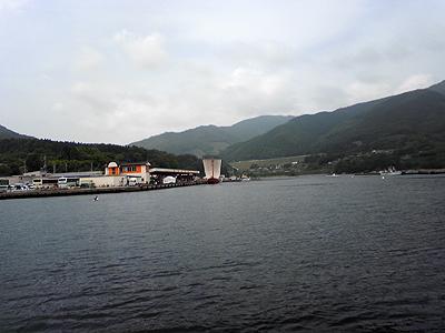 会員大会事業部会 「遊覧船」報告_e0075103_13512755.jpg