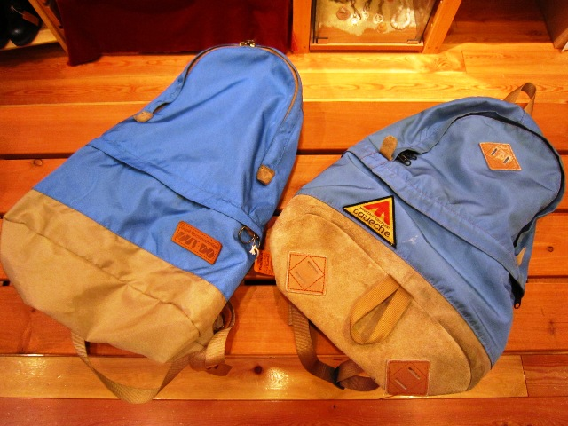 "Used ""1970s DAYPACK\"" & \""T-SHIRTS\"" _f0191324_142449.jpg"