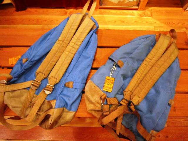 "Used ""1970s DAYPACK\"" & \""T-SHIRTS\"" _f0191324_143393.jpg"