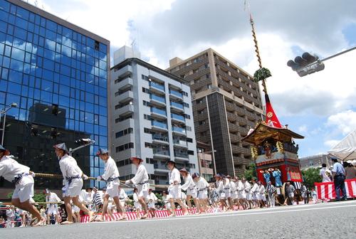 祇園祭 2010_e0170538_13535715.jpg