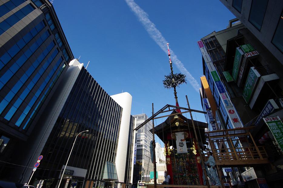 祇園祭 山鉾巡行 ~出発~_f0152550_21241449.jpg