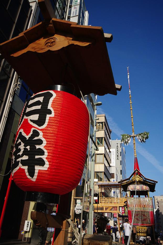 祇園祭 山鉾巡行 ~出発~_f0152550_21243269.jpg