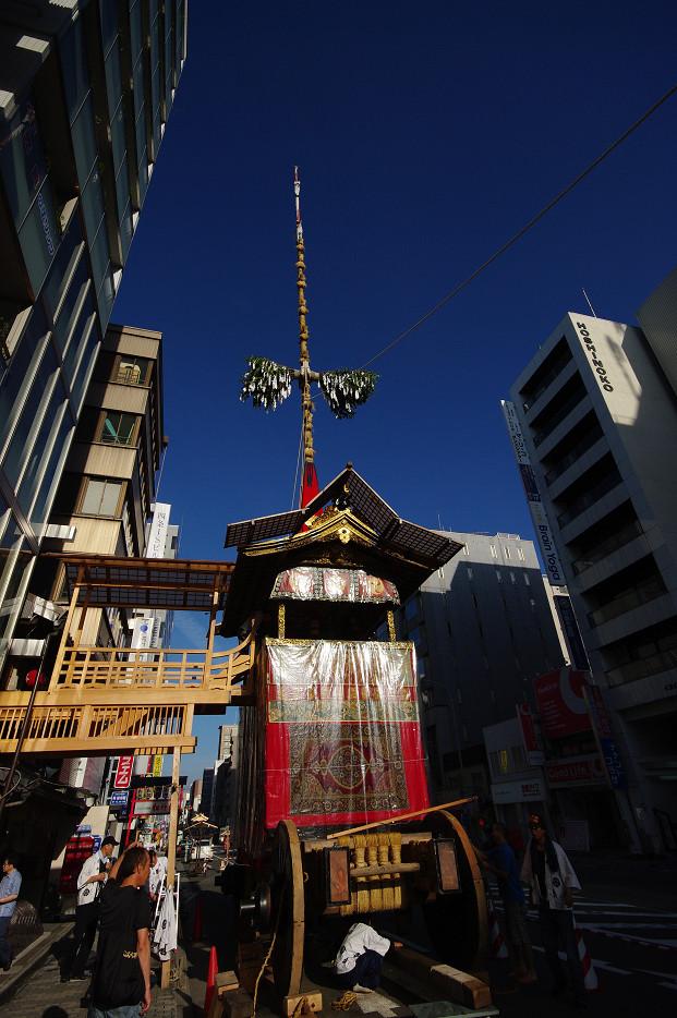 祇園祭 山鉾巡行 ~出発~_f0152550_21243864.jpg