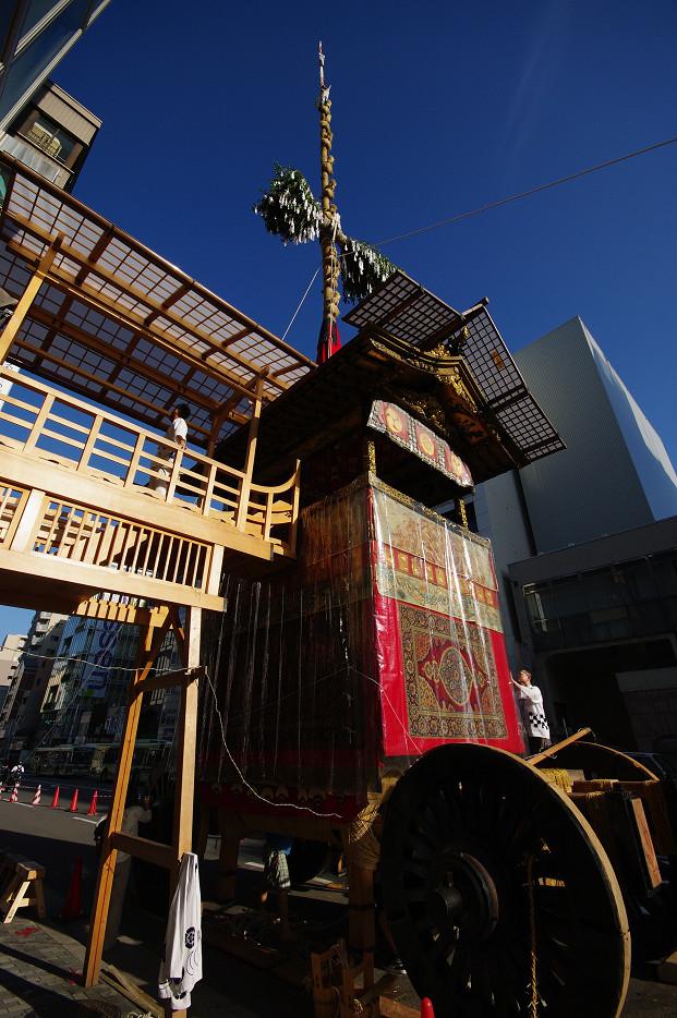 祇園祭 山鉾巡行 ~出発~_f0152550_21251381.jpg