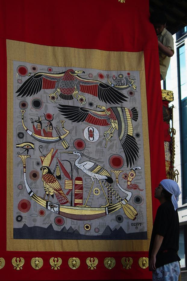 祇園祭 山鉾巡行 ~出発~_f0152550_21252434.jpg