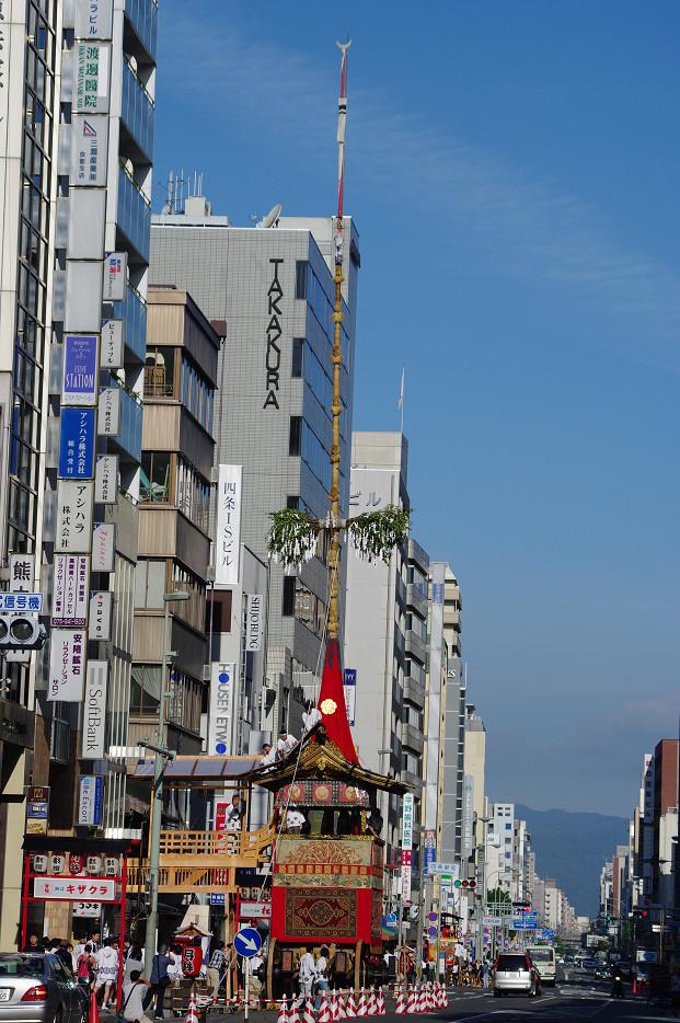 祇園祭 山鉾巡行 ~出発~_f0152550_21252999.jpg
