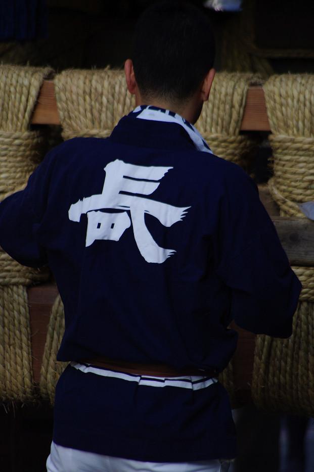 祇園祭 山鉾巡行 ~出発~_f0152550_21262482.jpg