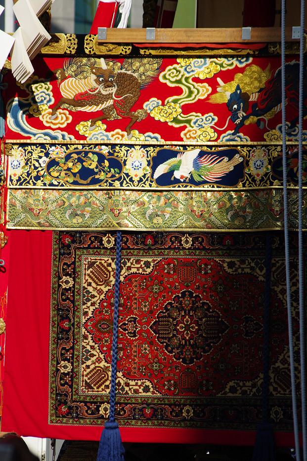 祇園祭 山鉾巡行 ~出発~_f0152550_21265544.jpg