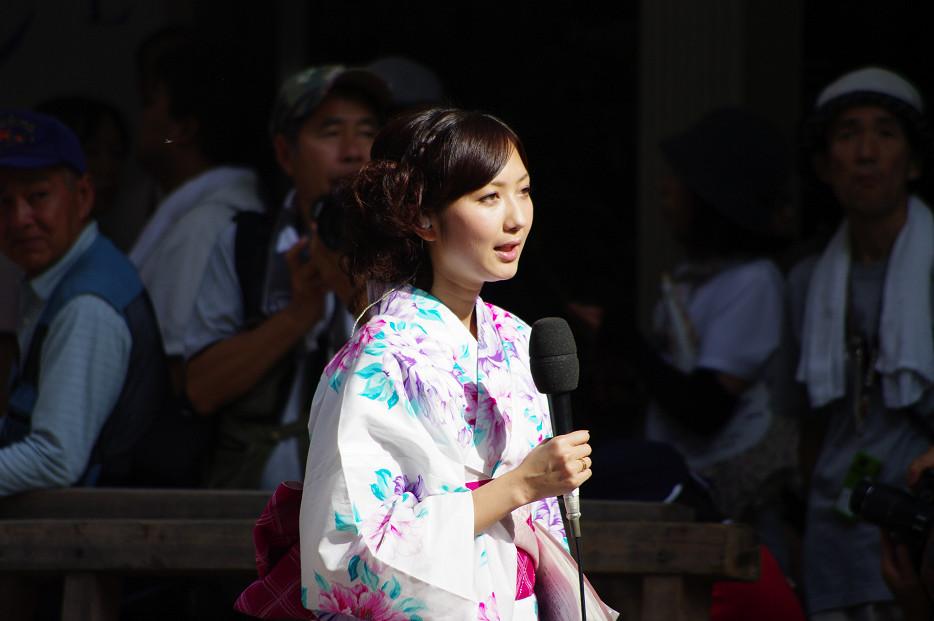 祇園祭 山鉾巡行 ~出発~_f0152550_2127263.jpg