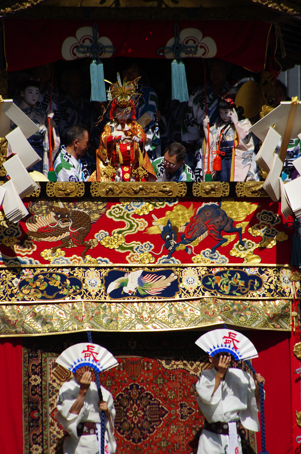 祇園祭 山鉾巡行 ~出発~_f0152550_21305998.jpg
