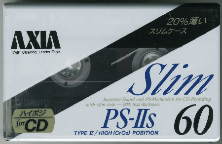 AXIA PS-Ⅱs_f0232256_18545495.jpg