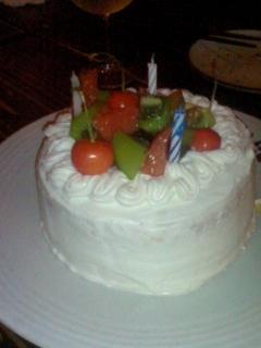 誕生日パーティ_e0195766_235378.jpg